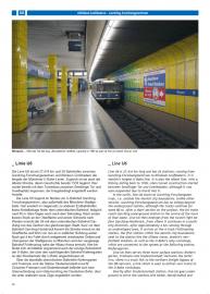 München U-Bahn Album