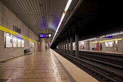 U-Bahnhof Richard-Strauss-Straße