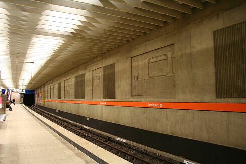 Scheidplatz