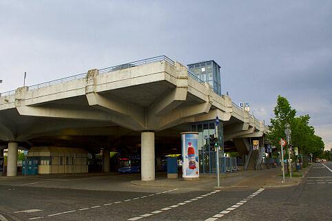 Busbahnhof Aidenbachstraße