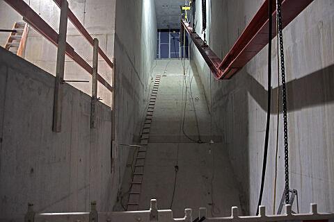 Sendlinger Tor: neues Zugangsbauwerk Sonnenstraße