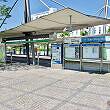 U-Bahnhof Garching-Hochbrück (nordöstlicher Zugang)