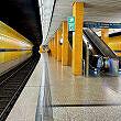 U-Bahnhof Holzapfelkreuth