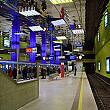 Münchner Freiheit nach der Neugestaltung