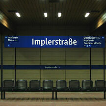 Implerstraße